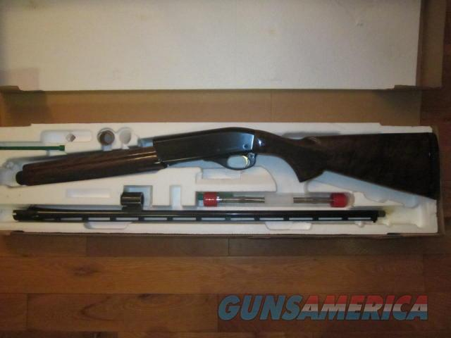 Remington 1100 Sporting 410  Guns > Shotguns > Remington Shotguns  > Autoloaders > Hunting
