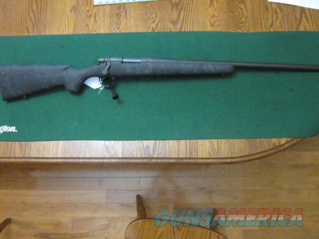 Remington 700 Sendero  Guns > Rifles > Remington Rifles - Modern > Model 700 > Sporting