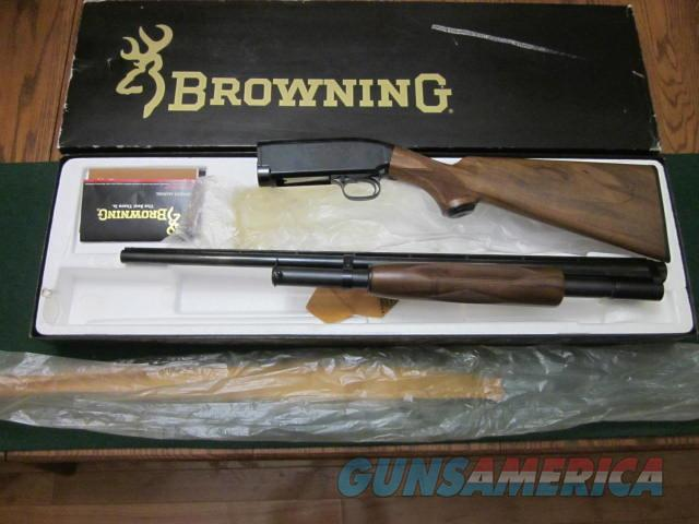 Browning M-12 28 Gauge   Guns > Shotguns > Browning Shotguns > Pump Action > Hunting