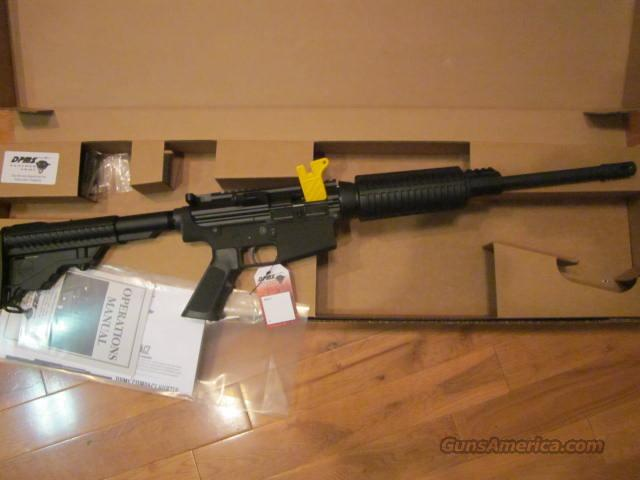 DPMS Oracle 308  Guns > Rifles > DPMS - Panther Arms > Complete Rifle
