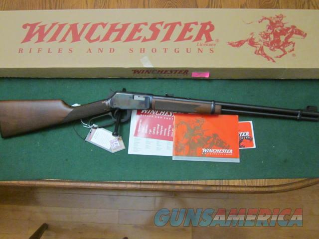 Winchester 9422 Magnum Case Color Receiver  Guns > Rifles > Winchester Rifles - Modern Lever > Model 94 > Post-64