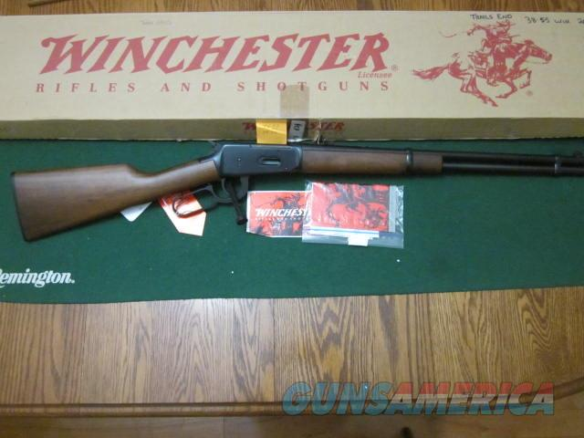 Winchester 94 Trails End 38-55  Guns > Rifles > Winchester Rifles - Modern Lever > Model 94 > Post-64