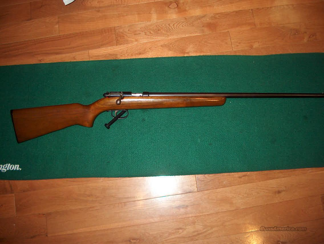 Remington 514 Routledge Bore  Guns > Rifles > Remington Rifles - Modern > .22 Rimfire Models