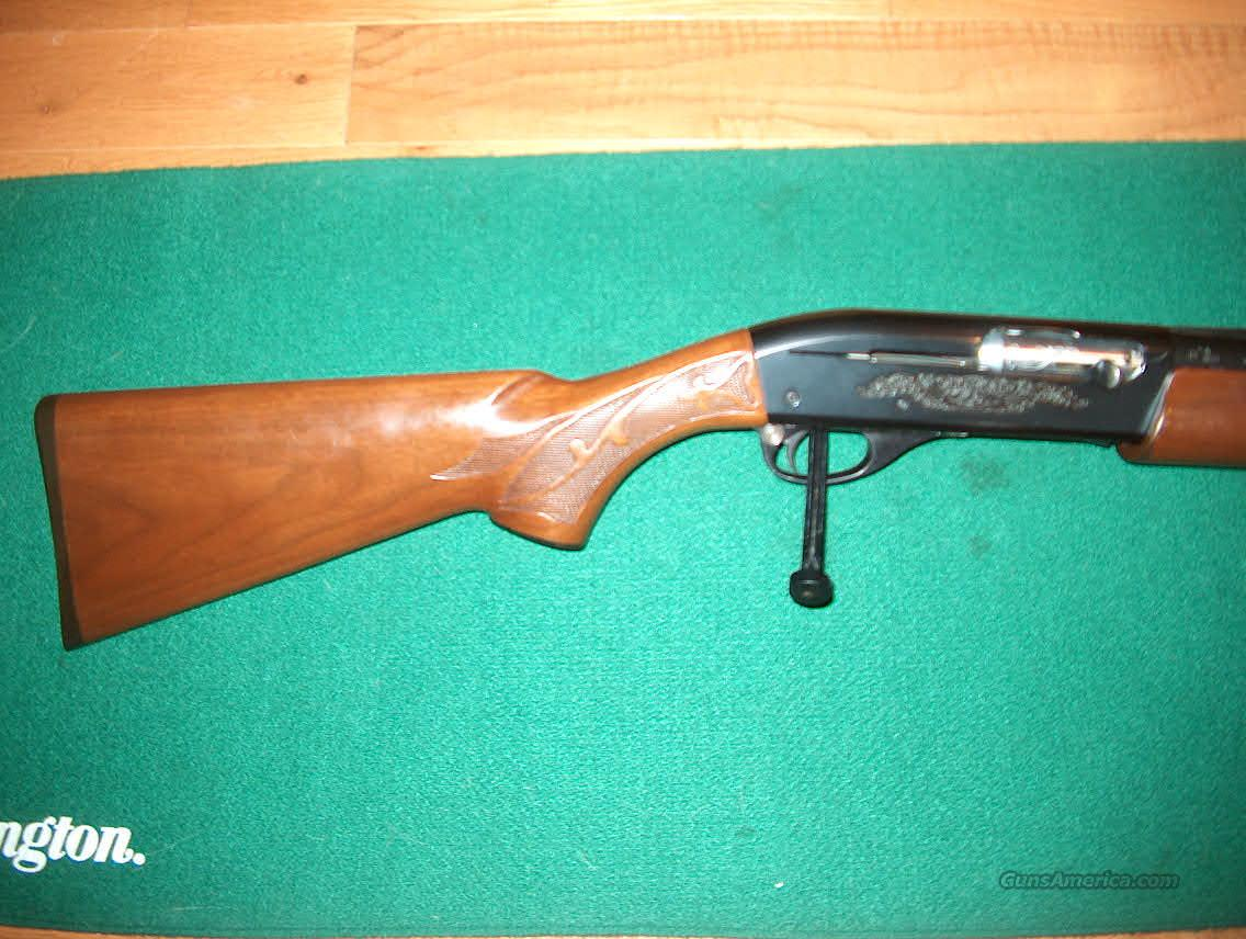 Remington 1100LT20  Guns > Shotguns > Remington Shotguns  > Autoloaders > Hunting
