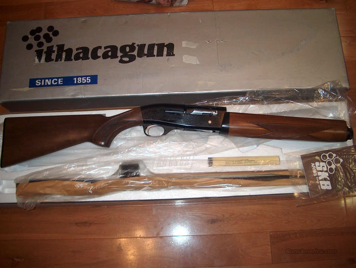 SKB XL300 2oga New in Box  Guns > Shotguns > SKB Shotguns > Hunting