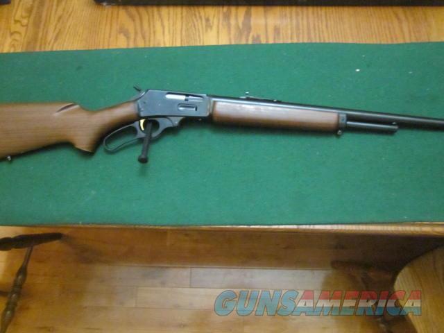 Marlin 444S 444Marlin  Guns > Rifles > Marlin Rifles > Modern > Lever Action