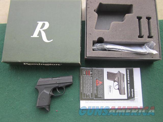 Remington RM380 Guns > Pistols > Remington Pistols - Modern > RM380