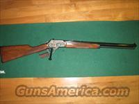 Marlin 1894 CBC 38 Special  Marlin Rifles > Modern > Lever Action