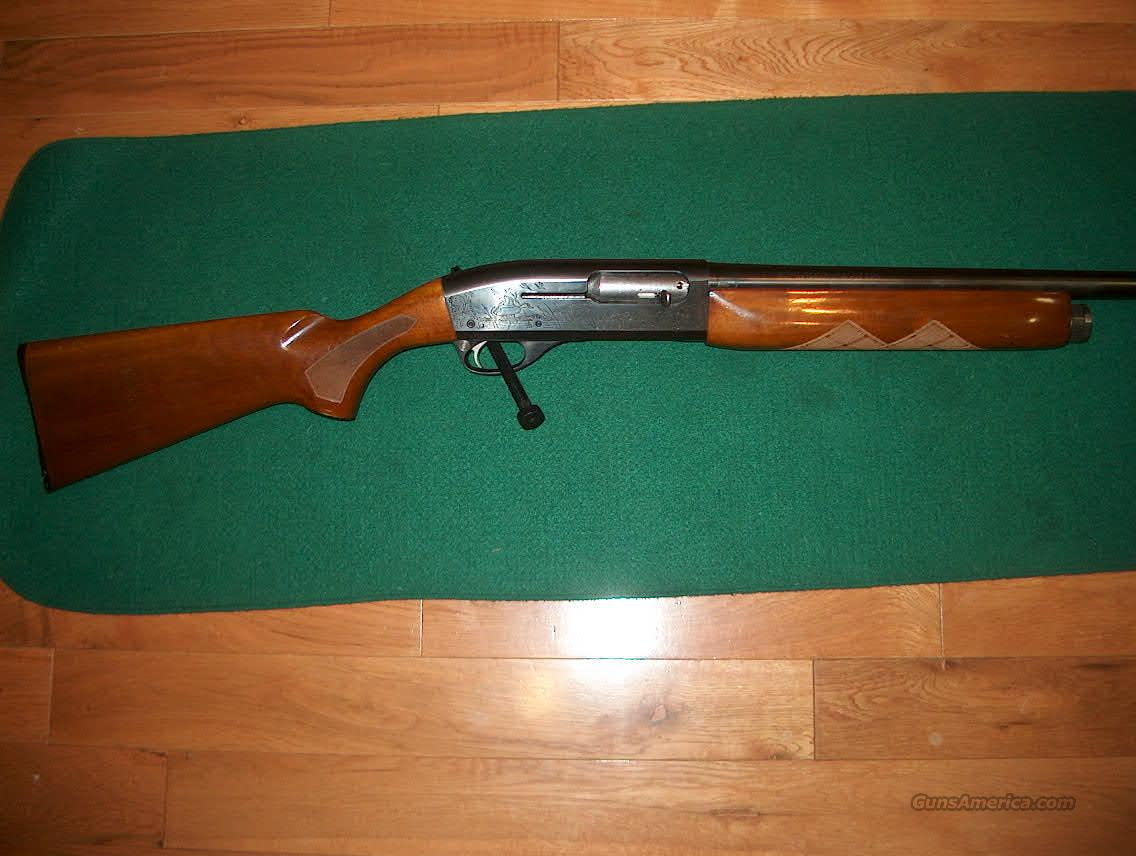 Remington 58 Sportsman  Guns > Shotguns > Remington Shotguns  > Autoloaders > Hunting