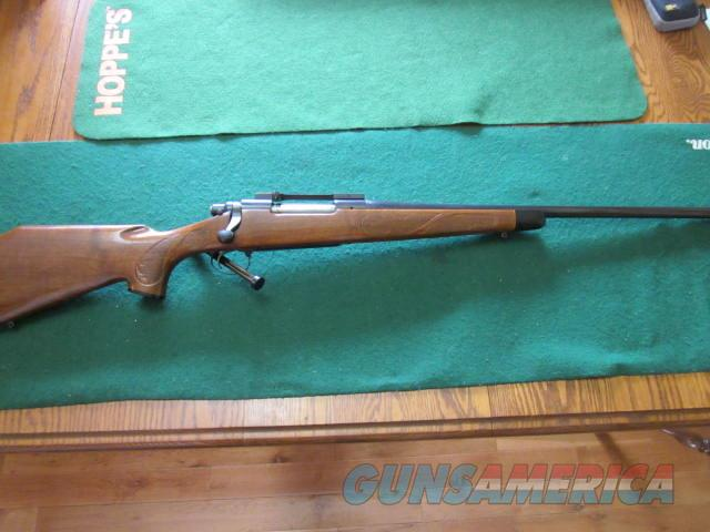 Remington 700 BDL 25-06  Guns > Rifles > Remington Rifles - Modern > Model 700 > Sporting
