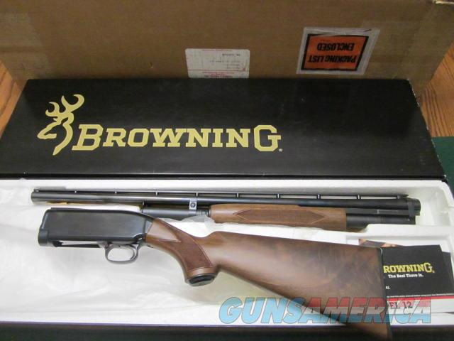 Browning Model 12 28 Gauge Grade 1  Guns > Shotguns > Browning Shotguns > Pump Action > Hunting