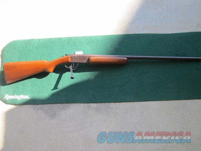 Winchester 37 410  Guns > Shotguns > Winchester Shotguns - Modern > Bolt/Single Shot