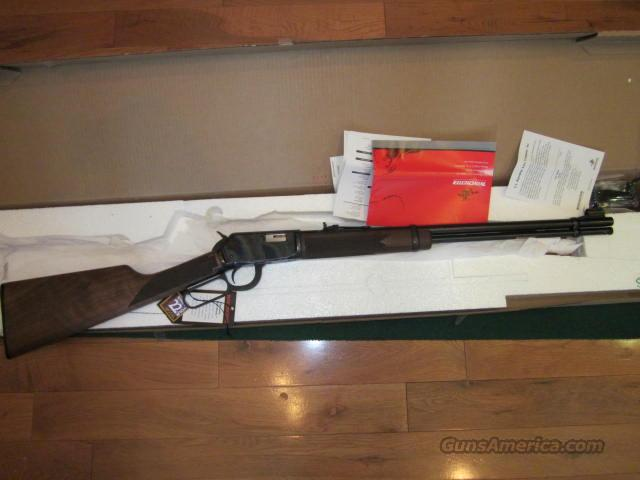 Winchester 9422 Case Colored Receiver  Guns > Rifles > Winchester Rifles - Modern Lever > Model 94 > Post-64