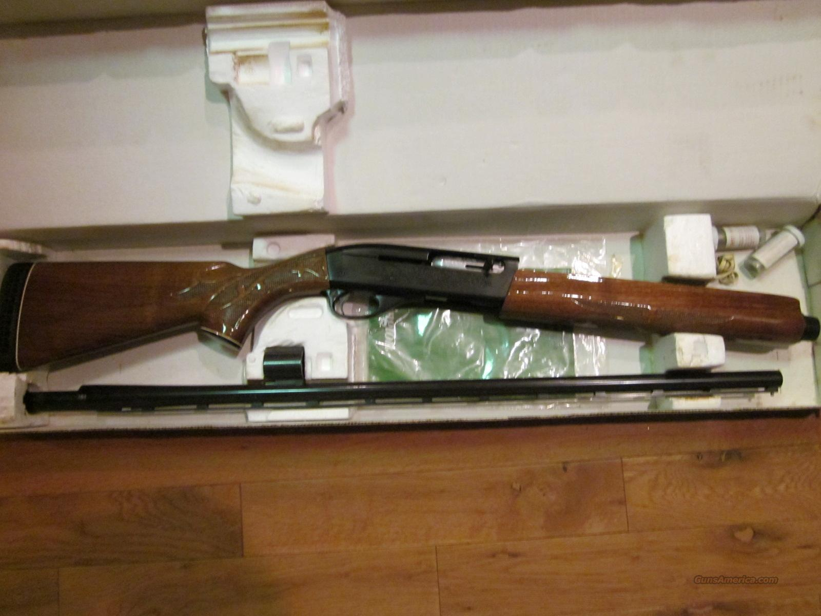 Remington 1100LT 20 Magnum  Guns > Shotguns > Remington Shotguns  > Autoloaders > Hunting