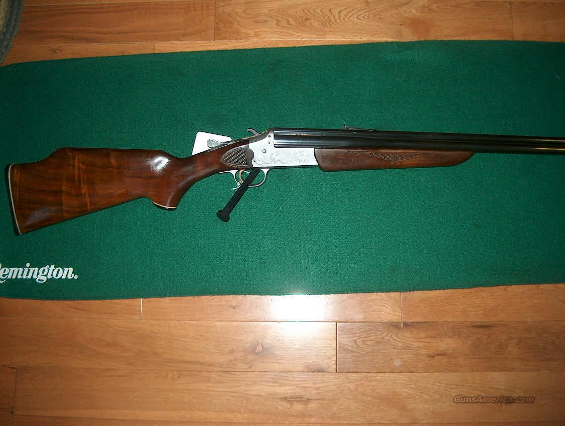 Savage 24C Deluxe 22mag/ 410  Guns > Rifles > Savage Rifles > Other