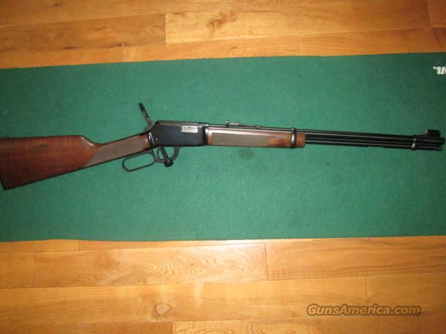 Winchester 9417  Guns > Rifles > Winchester Rifles - Modern Lever > Model 94 > Post-64