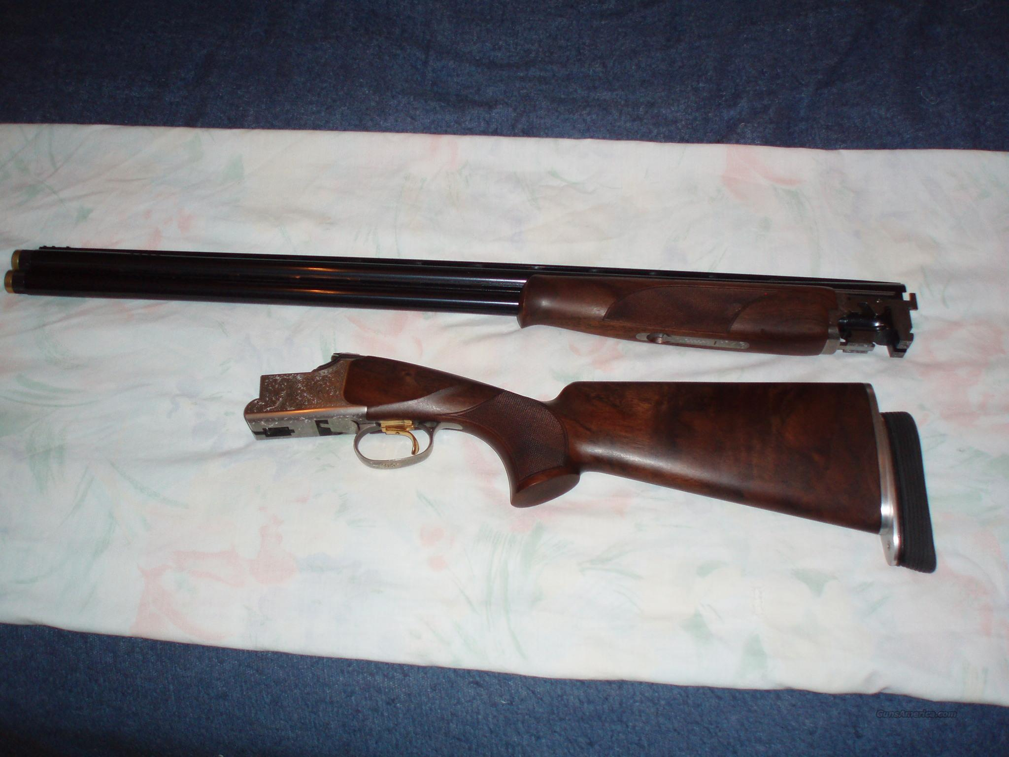 "525 Sporting 12ga/30"" *REDUCED*  Guns > Shotguns > Browning Shotguns > Over Unders > Citori > Trap/Skeet"