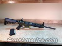 "LWRC M6A2 OD GREEN 16.1"" W/M6A2 PKG  Guns > Rifles > L Misc Rifles"