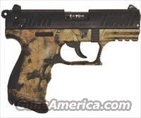 Walther P22 22 LR 3.4 inch 10rd Camo 5120323  Guns > Pistols > Walther Pistols > Post WWII > P22