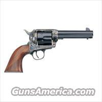 "1873 Uberti Cattleman 45LC 344100 4.75"" Barrel Blued  Guns > Pistols > Uberti Pistols > Ctg."