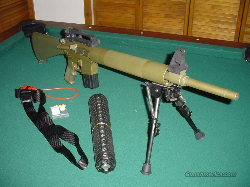 AR-15 Colt Upper/Bushmaster Lower  Guns > Rifles > AR-15 Rifles - Small Manufacturers > Complete Rifle