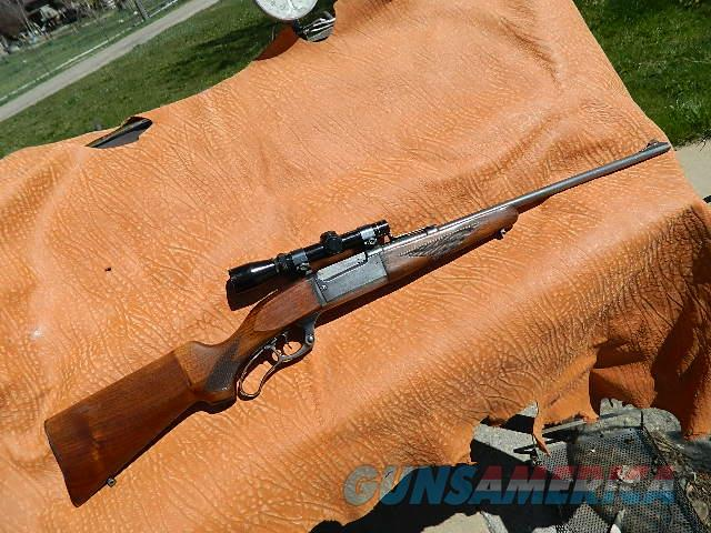 Savage mod. 99F, 250-3000  (SOLD PENDING FUNDS )  Guns > Rifles > Savage Rifles > Model 95/99 Family