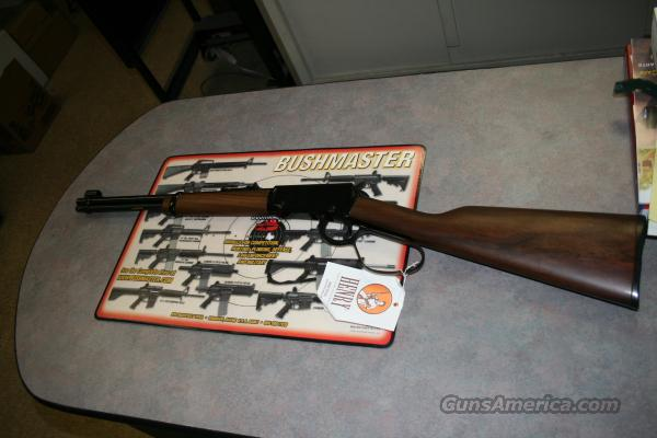 Henry large loop H001L  Guns > Rifles > Henry Rifles - Replica
