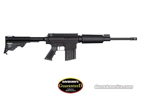 DPMS .308 CAL  # RFLR-WCP   Guns > Rifles > DPMS - Panther Arms > Complete Rifle