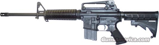 Colt 6721  Guns > Rifles > Colt Military/Tactical Rifles