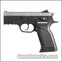EAA Witness P Carry 10MM 15 Rounds  Guns > Pistols > EAA Pistols > Other
