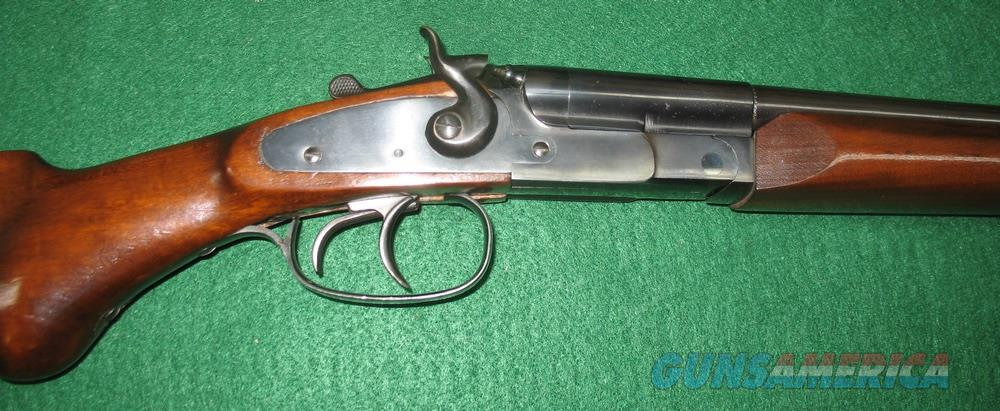 Rossi Overland, .410, Excellent Condition  Guns > Shotguns > Rossi Shotguns