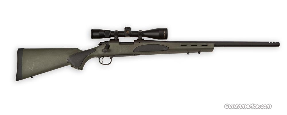 Remington 700 VTR .204 Ruger  Guns > Rifles > Remington Rifles - Modern > Model 700 > Sporting