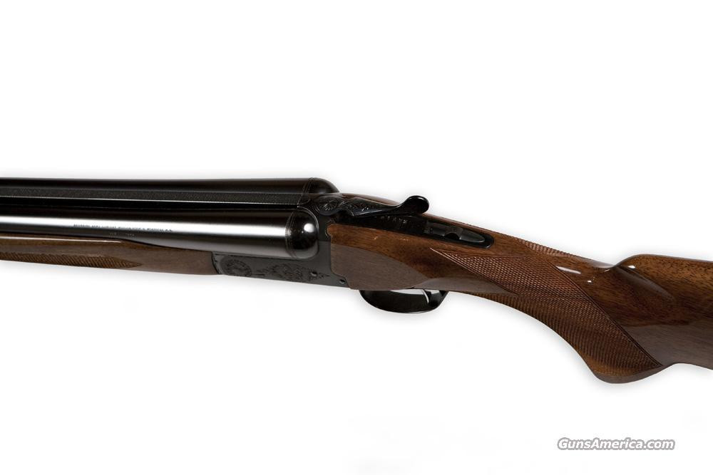 Browning BSS 12 gauge  Guns > Shotguns > Browning Shotguns > Side by Sides