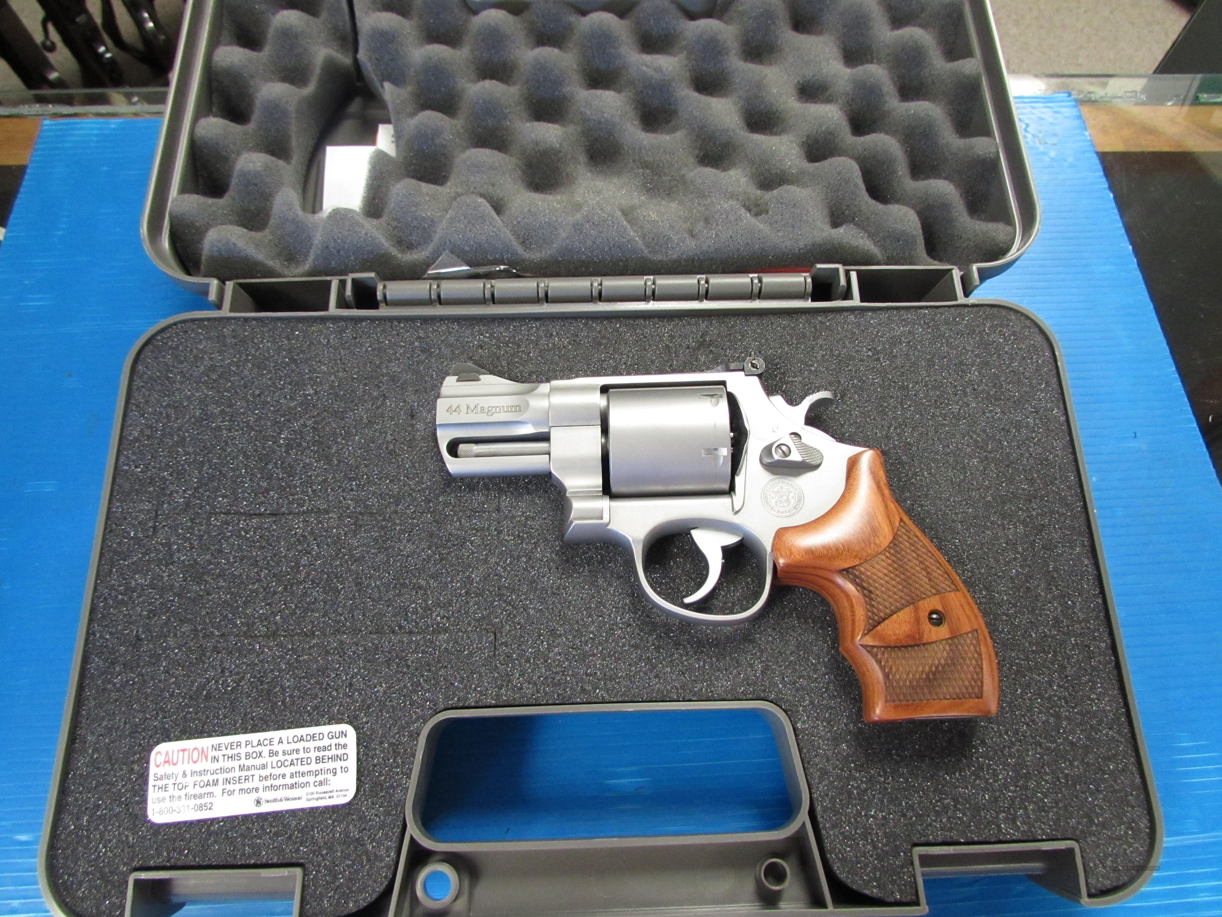 S&W 629 44 MAGNUM GGG-7-12  Guns > Pistols > Smith & Wesson Revolvers > Performance Center