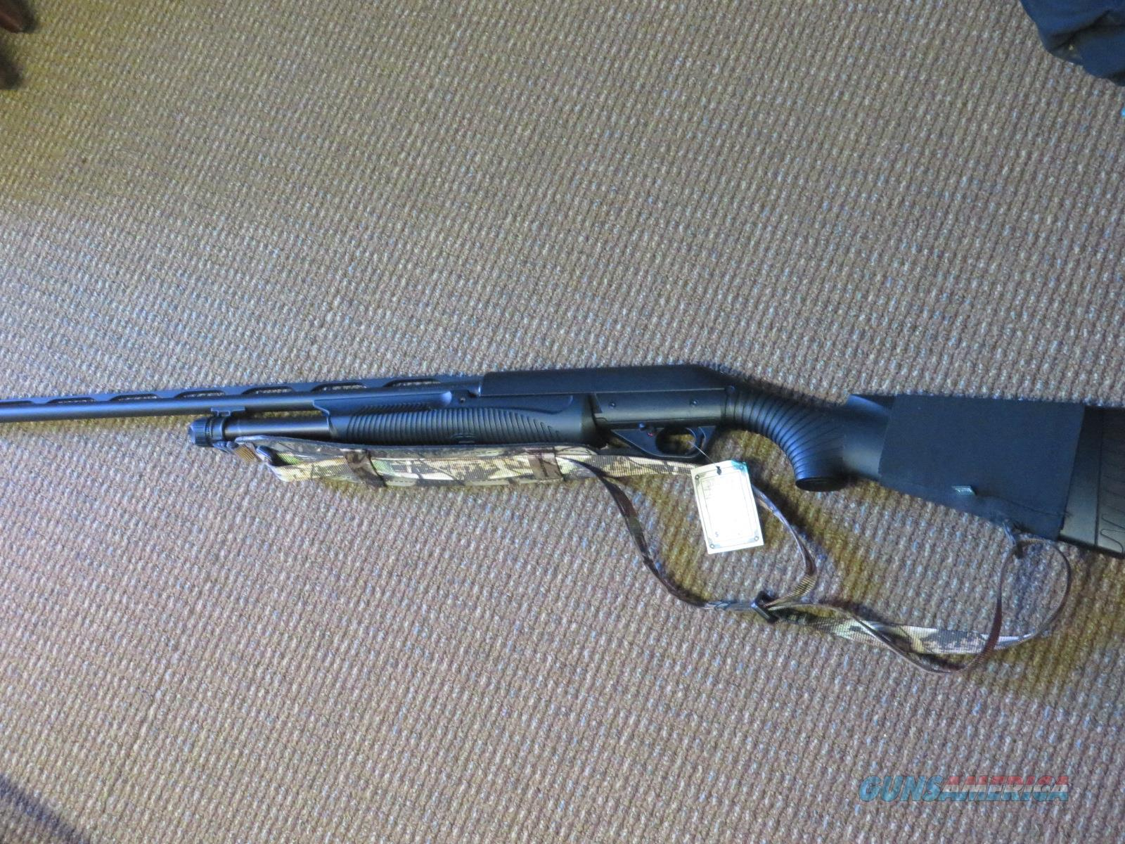 BENELLI NOVA 20GA *MINT CONDITION*  Guns > Shotguns > Benelli Shotguns > Tactical