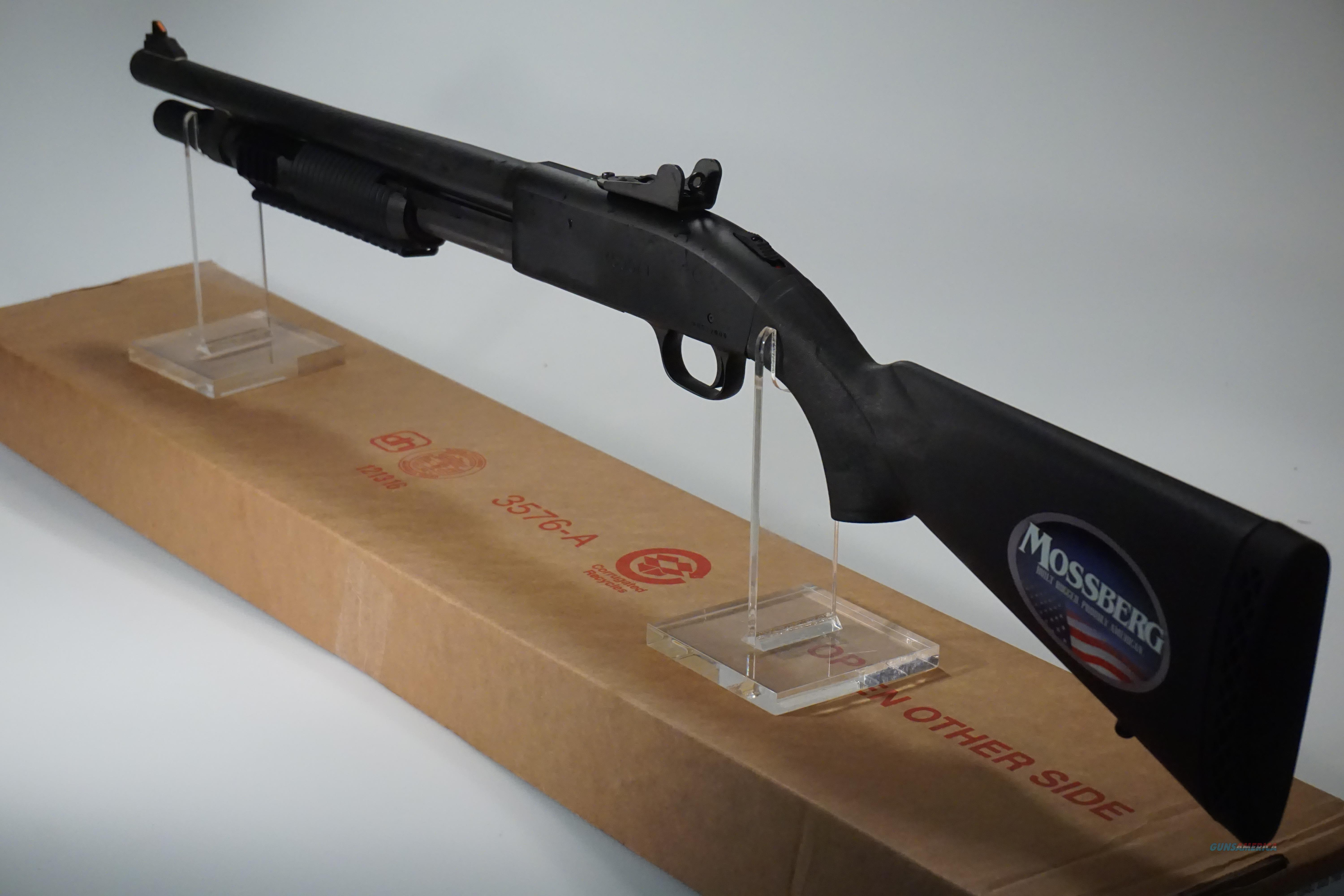 Mossberg 590A1 12ga BNIB  Guns > Shotguns > Mossberg Shotguns > Pump > Tactical