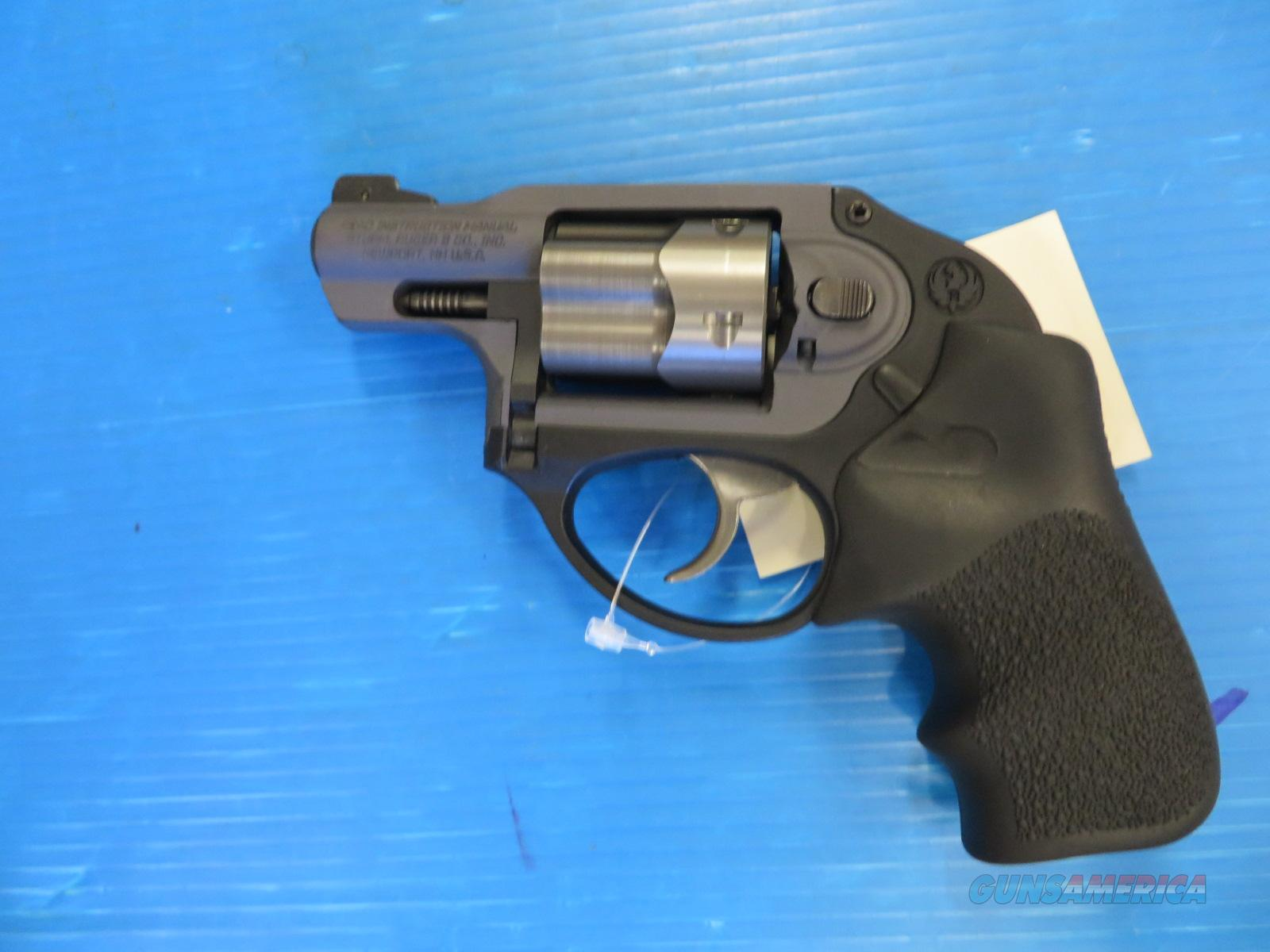 Ruger LCR 38 special Revolver  Guns > Pistols > Ruger Double Action Revolver > LCR