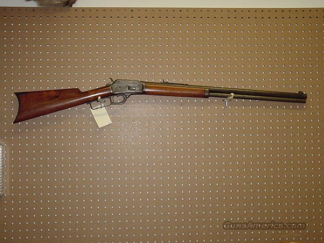MARLIN 1889 LL-6-8  Guns > Rifles > Marlin Rifles > Pre-1899