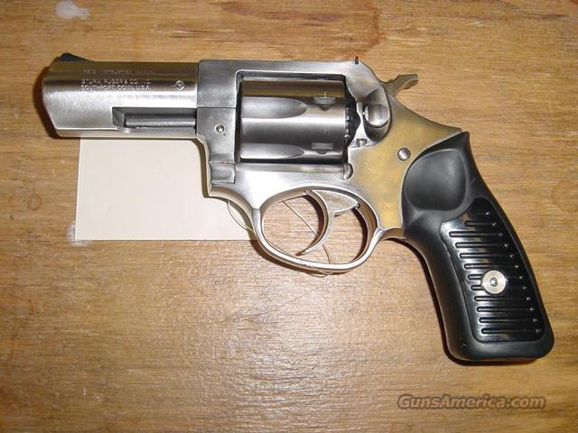 RUGER SP101 QQ-16-2  Guns > Pistols > Ruger Double Action Revolver > SP101 Type