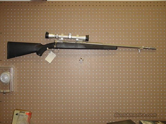 SAVAGE MODEL 116 LL-20-24  Guns > Rifles > Savage Rifles > Standard Bolt Action > Sporting