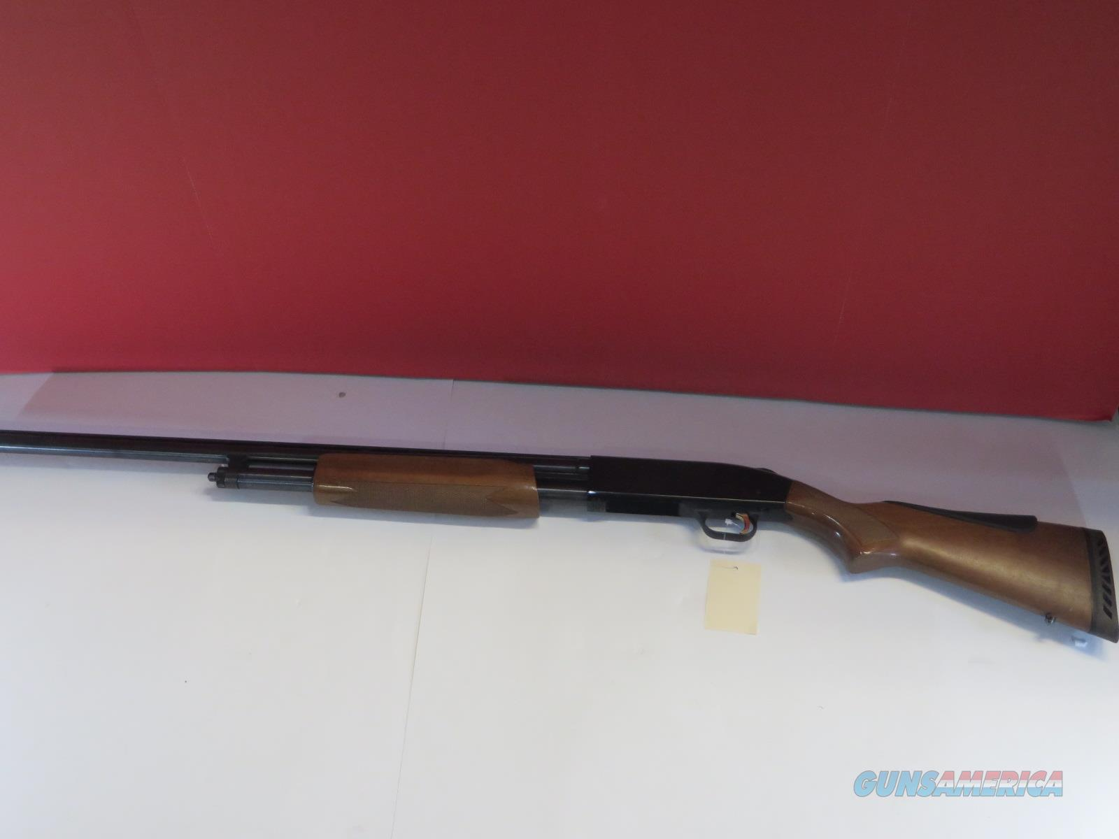 MOSSBERG 500 20GA *GOOD CONDITION*  Guns > Shotguns > Mossberg Shotguns > Pump > Sporting