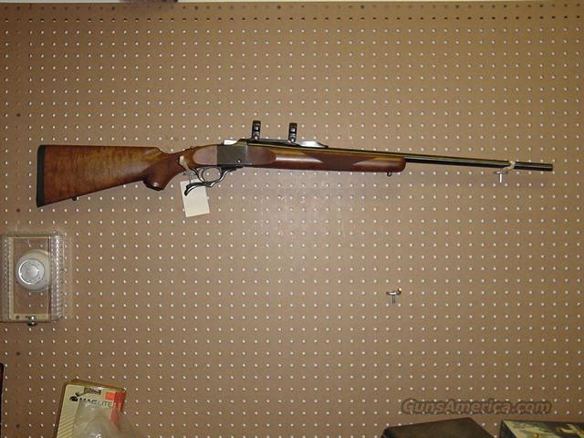 RUGER NO 1 MM-23-13  Guns > Rifles > Ruger Rifles > #1 Type