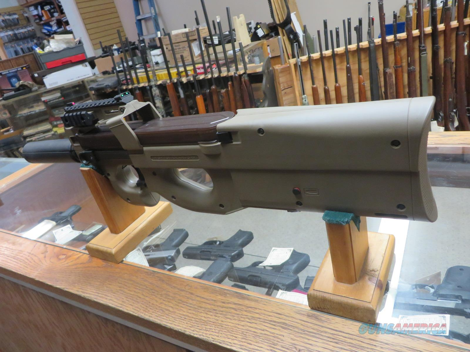High Tower Armory 90/22 FDE with upgrades  Guns > Rifles > Ruger Rifles > 10-22