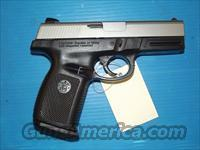 S&W SIGMA SW9VE 9MM CCC-6-18  Guns > Pistols > Smith & Wesson Pistols - Autos > Polymer Frame