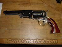COLT 3RD MODEL DRAGOON  Guns > Pistols > Colt Percussion Revolver - Modern