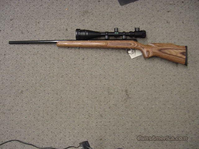 SAVAGE MODEL 40 PP-23-23  Guns > Rifles > Savage Rifles > Accutrigger Models > Sporting