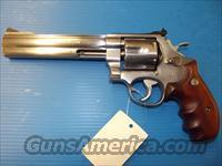 S&W  610  Guns > Pistols > Smith & Wesson Revolvers > Full Frame Revolver