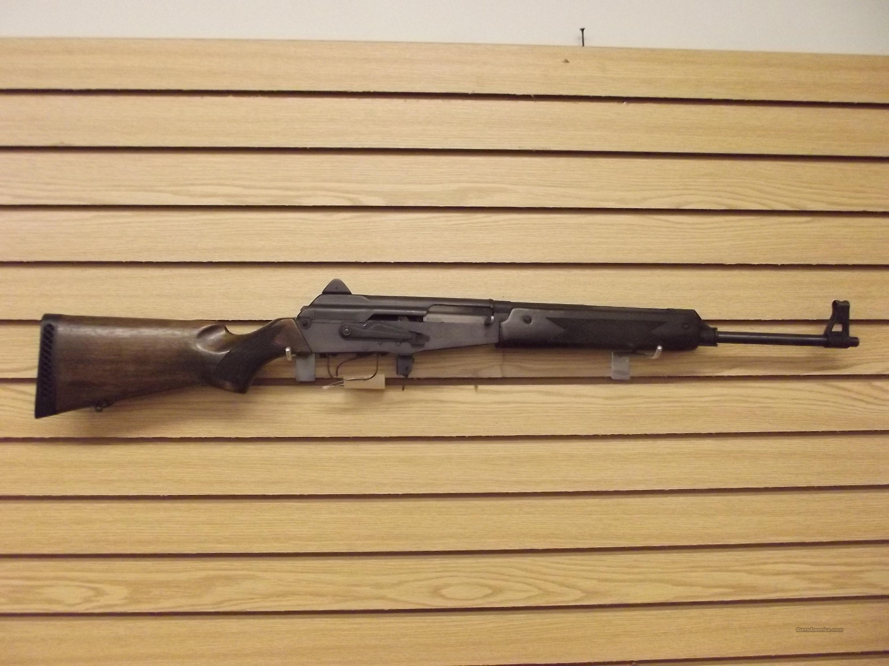 NORINCO HUNTER SPORTER  Guns > Rifles > Norinco Rifles