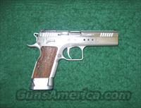 EAA Tanfoglio Witness Limited 10mm 10 mm NEW  Guns > Pistols > EAA Pistols > Other
