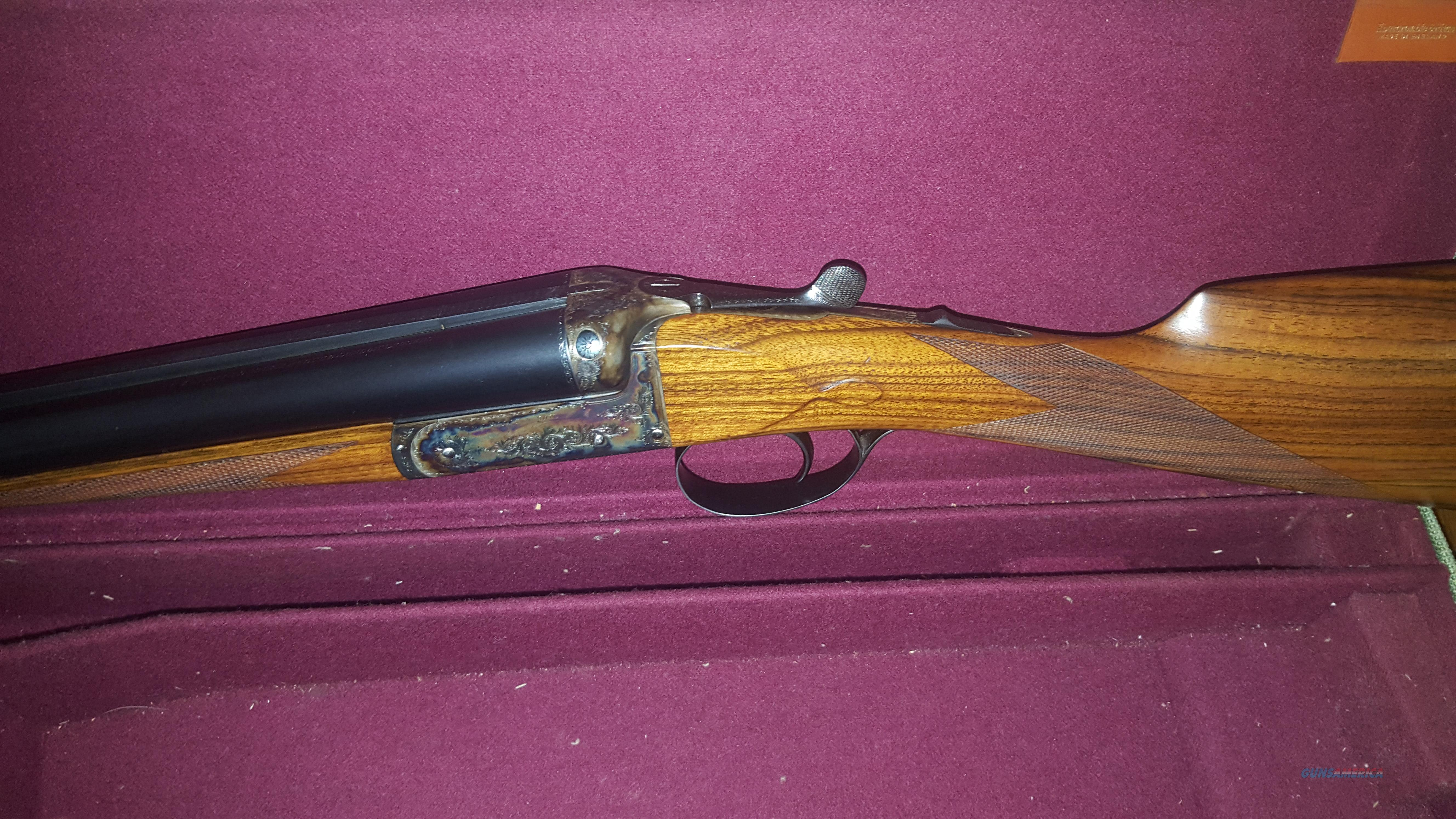 WC Scott Model 160 Ejector (Exceptional)   Guns > Shotguns > W.C. Scott Shotguns